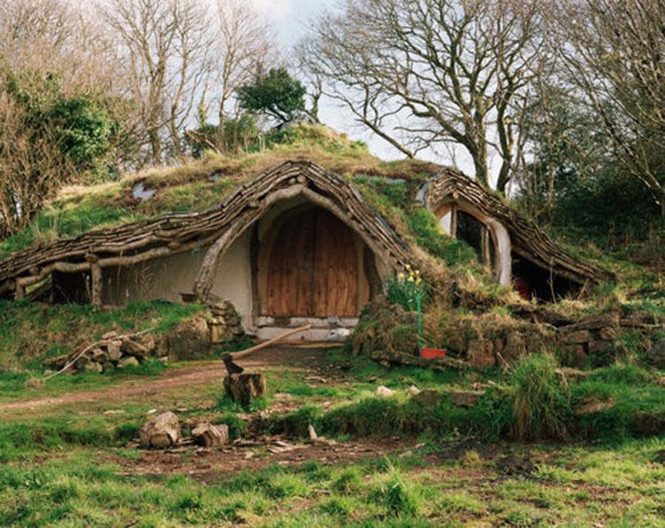 Foto della casa Hobbit n.03