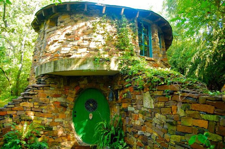 Foto della casa Hobbit n.05