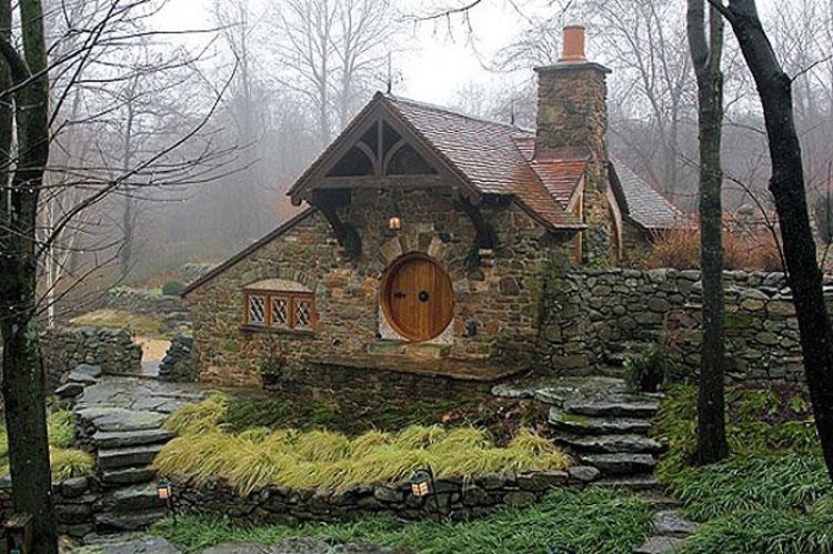 Foto della casa Hobbit n.11