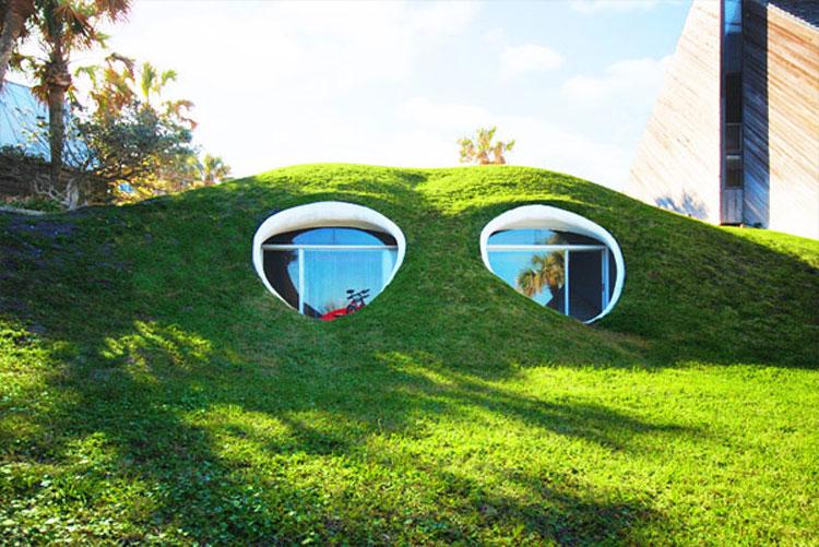 Foto della casa Hobbit n.15