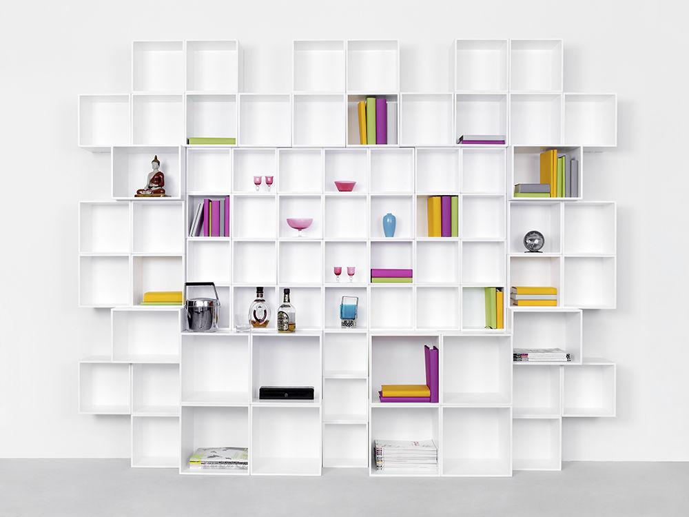 Libreria Design Originale n.02