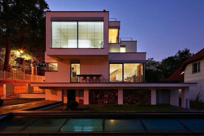 Foto della casa moderna n.09