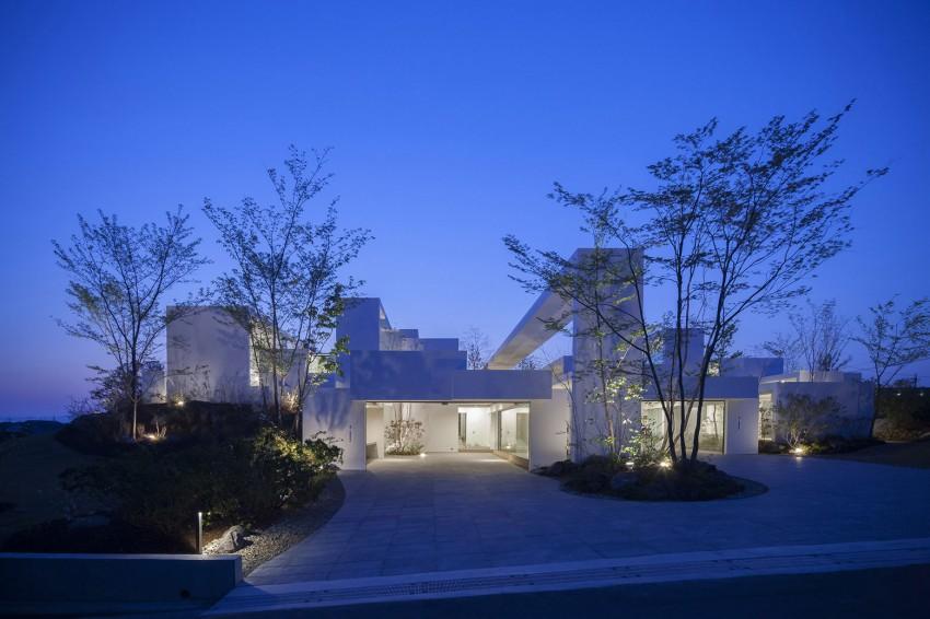 Foto della casa moderna n.12
