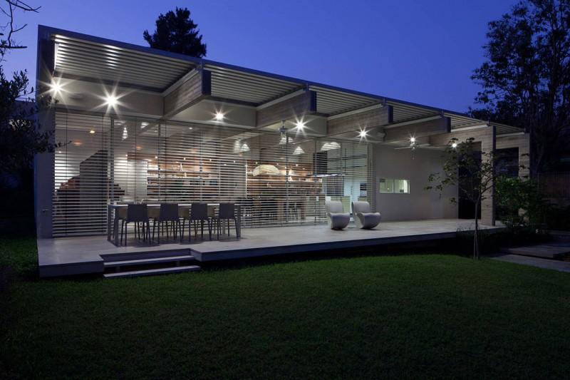 Foto della casa moderna n.13