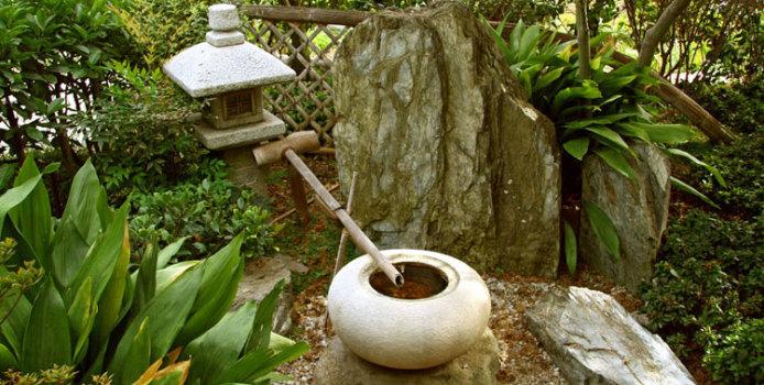 50 Fontane Zen da Giardino che Infondono Pace e Relax