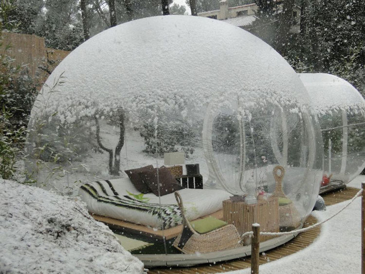 Foto dell'hotel Attrap Reves in Francia