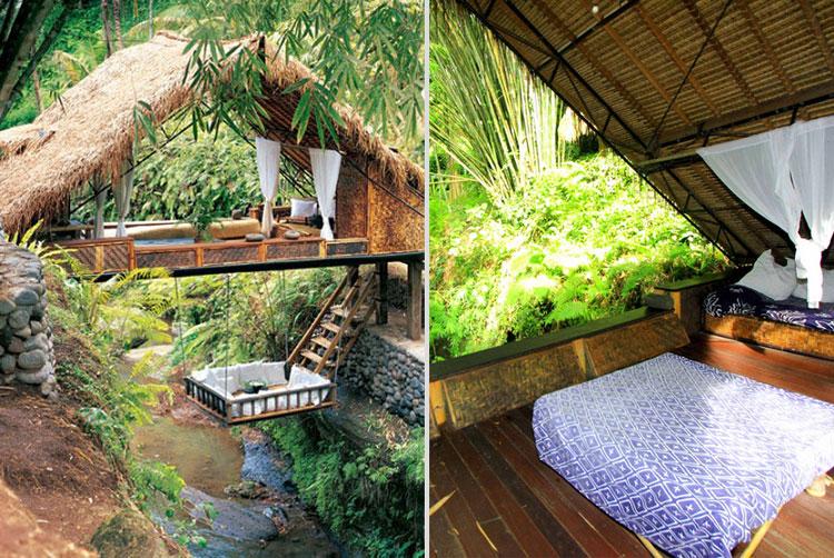 Foto dell'hotel Panchoran Retreat a Bali