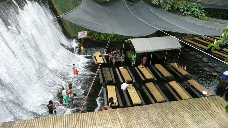 Foto dell'hotel Villa Escudero alle Filippine