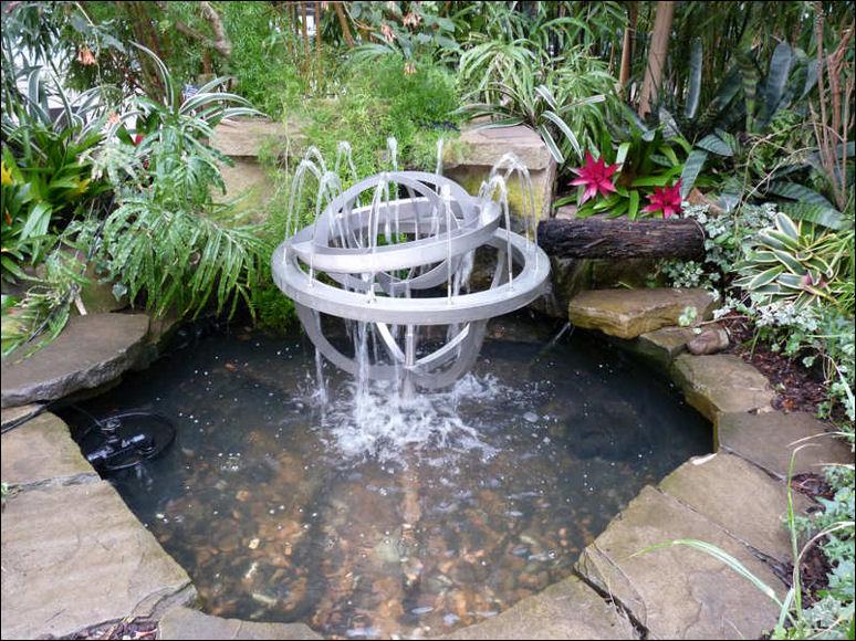 Foto del laghetto da giardino n.37