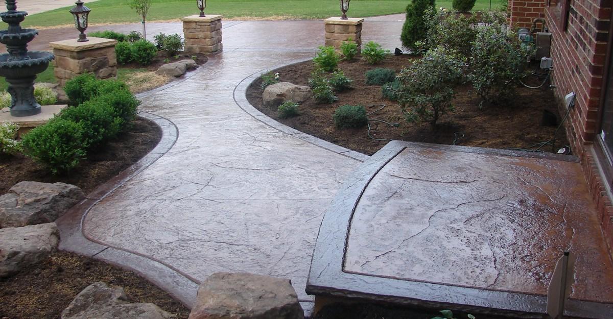 Pavimento per esterni in pietra n.06