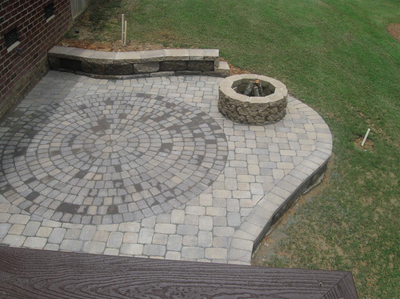 Pavimento per esterni in pietra n.21