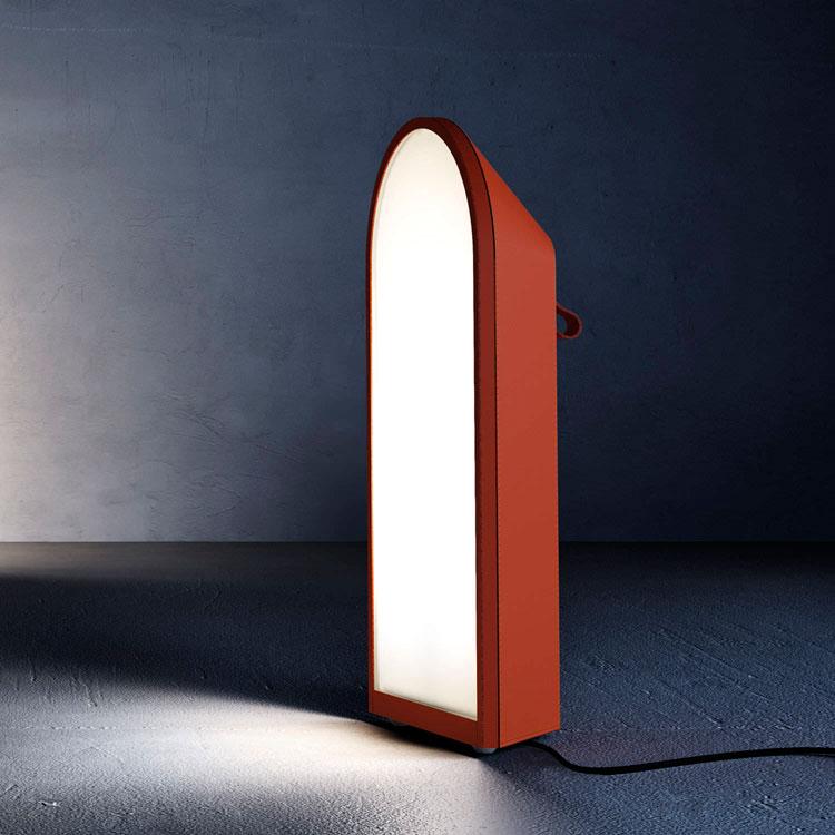 Lampada da terra Odeon - FontanaArte