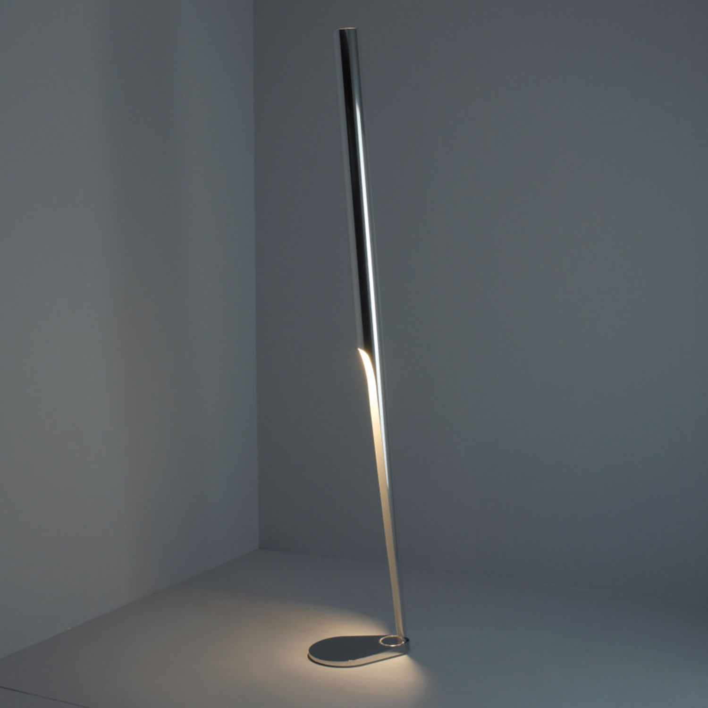 Lampada da terra Toobo di Marco Merendi - FontanaArte