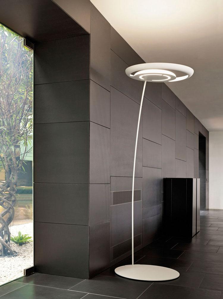 Lampada da terra Leija di Cambi, Scatena & Turini - AXO Light