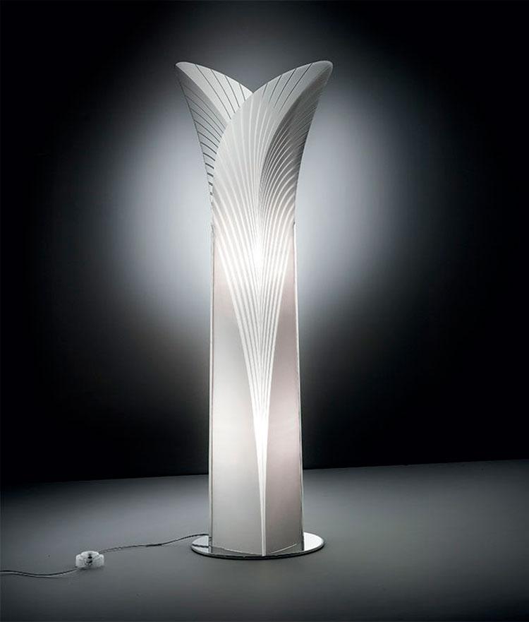50 Lampade da Terra Moderne con Design Originale | MondoDesign.it