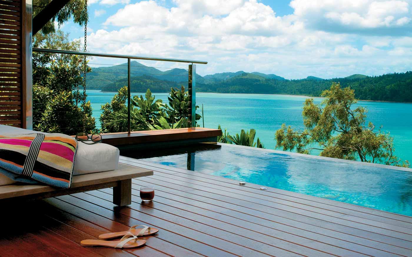 Foto del Qualia Resort in Australia