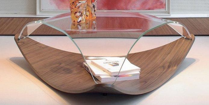 14 Tavolini Bassi da Salotto dal Design Originale