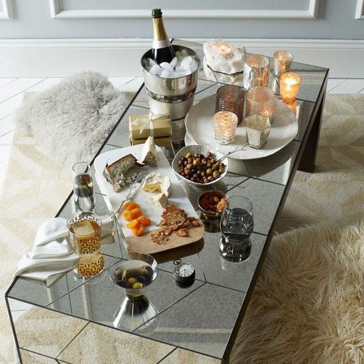 Foto del tavolino da salotto n.09