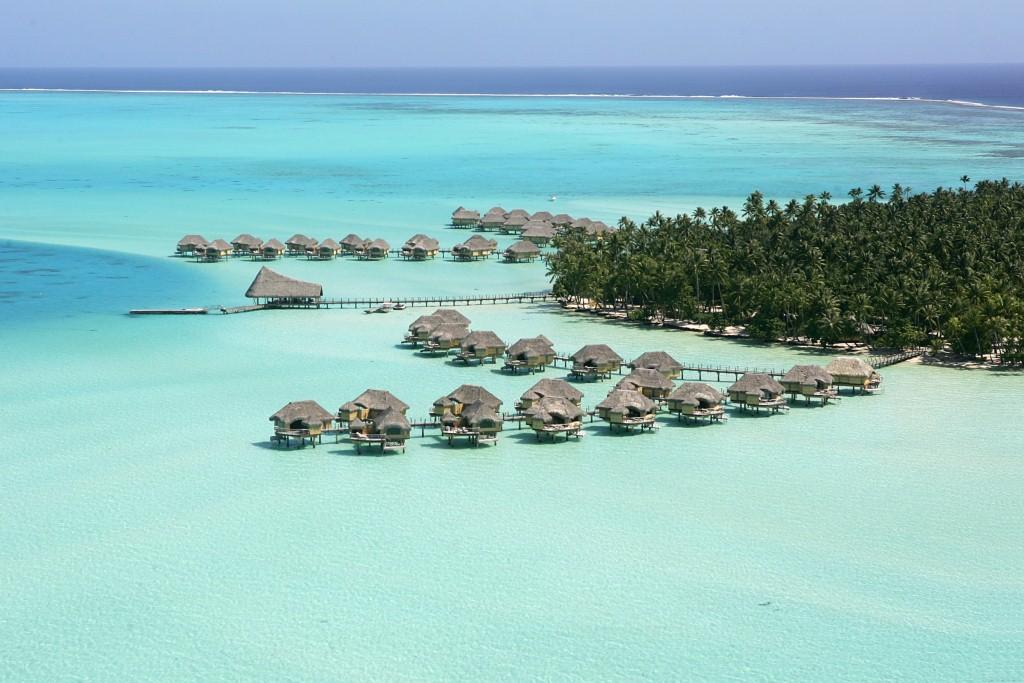 10 dei Migliori Resort sul Mare con Bungalow sull'Acqua