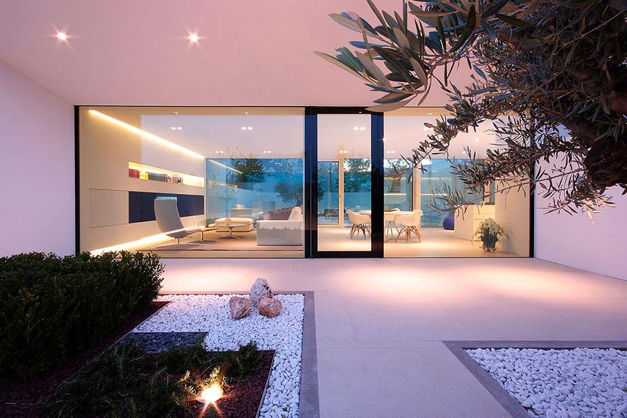 Foto della casa prefabbricata Jesolo Lido Pool Villa n.2