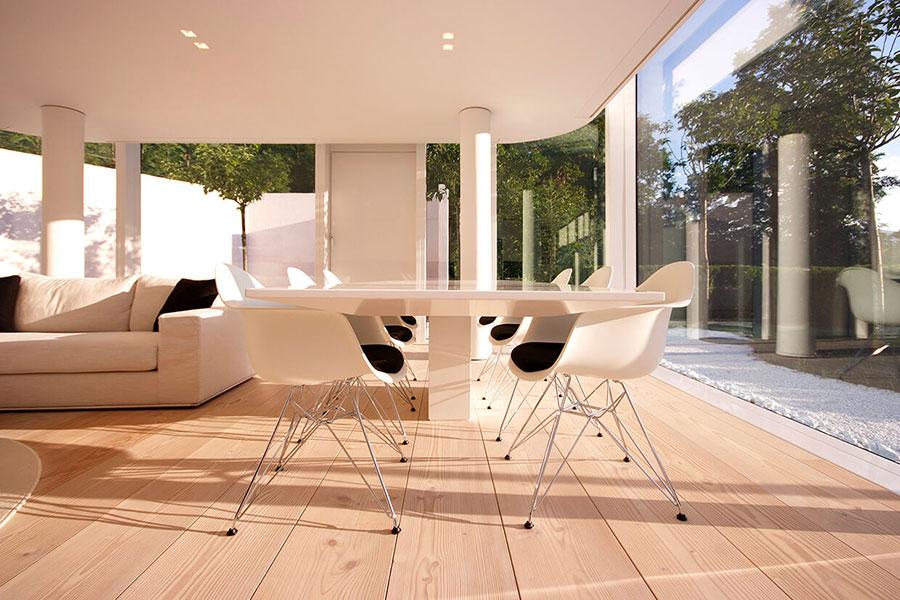 Foto della casa prefabbricata Lake Lugano House n.3