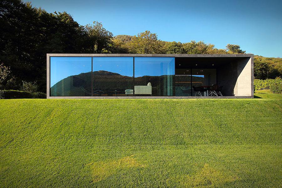 Foto della casa prefabbricata Montebar Villa n.3