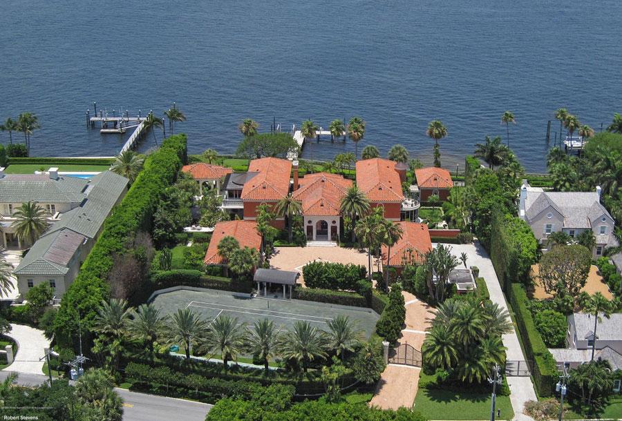 Casa di lusso Blossom Estate, California