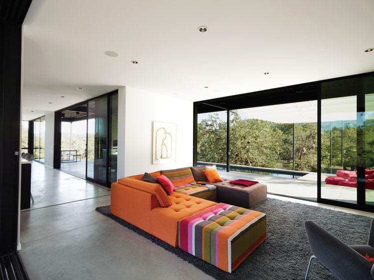 12 esempi di bellissime case prefabbricate moderne - Costo costruzione casa prefabbricata ...