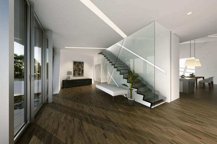 Case Moderne Prefabbricate : Esempi di bellissime case prefabbricate moderne mondodesign
