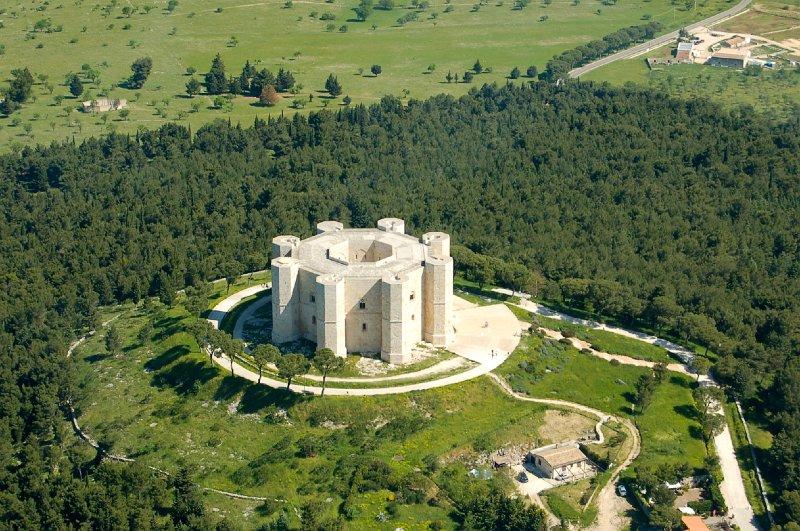 Immagine di Castel del Monte in Italia