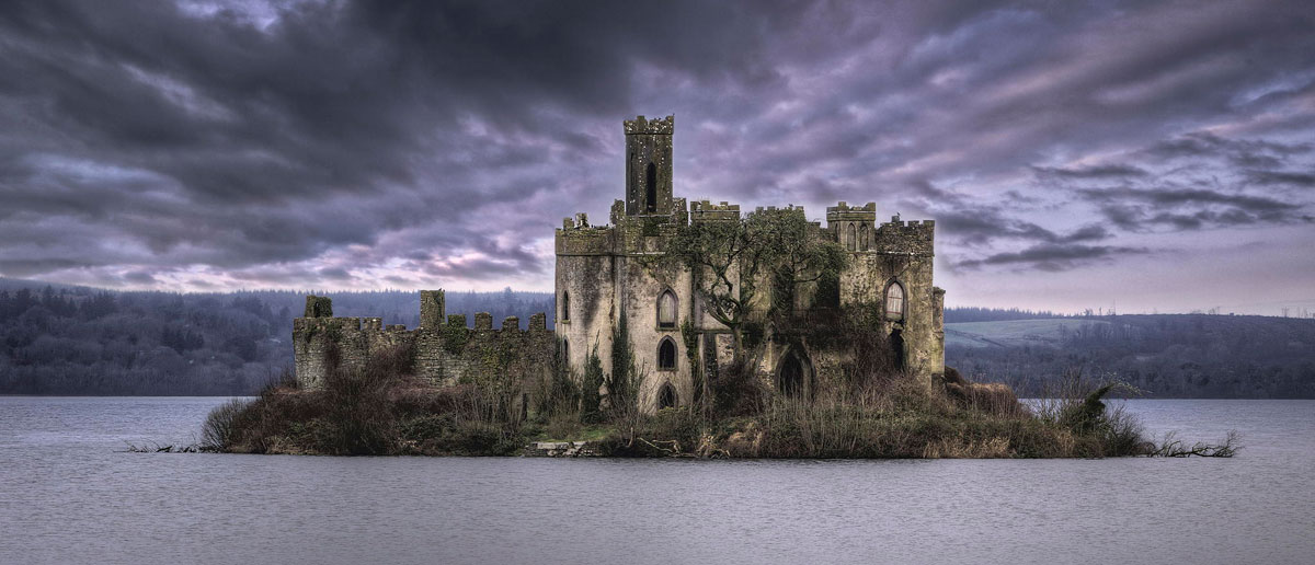 Immagine  di Castle Island in Irlanda