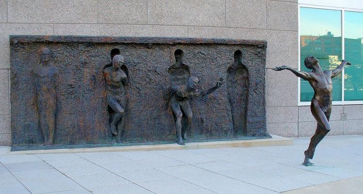 L'arte, una nuova parola. Freedom-750x400