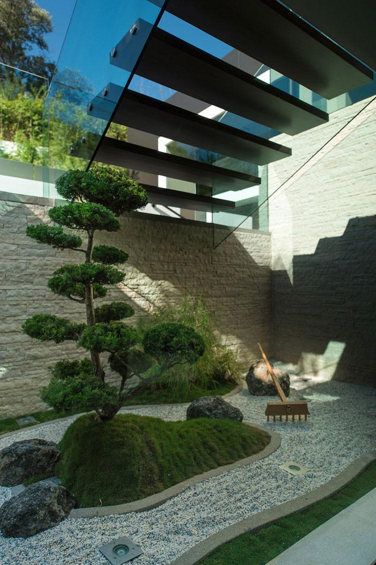 40 foto di giardini zen stupendi in stile giapponese for Casa stile zen