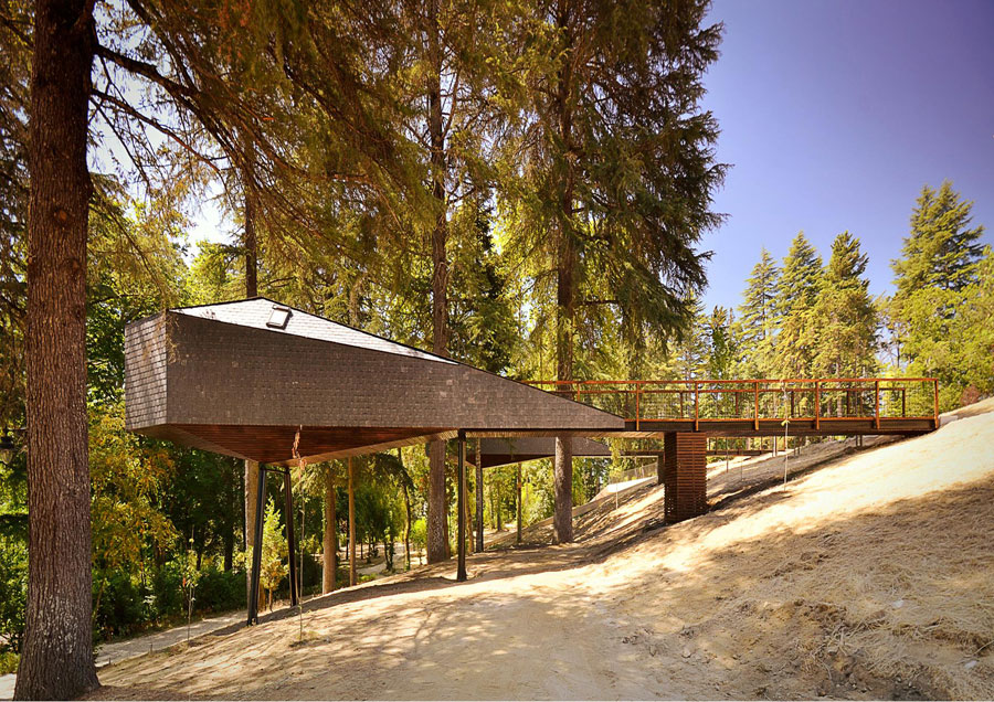Foto dell'hotel Pedras Salgadas Park in Portogallo
