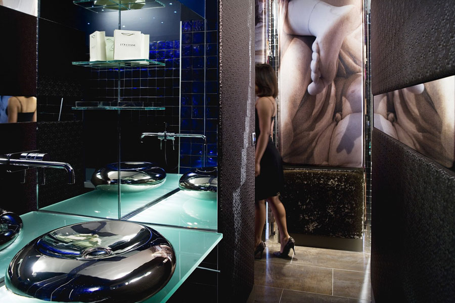 Foto dell'hotel One by the Five a Parigi