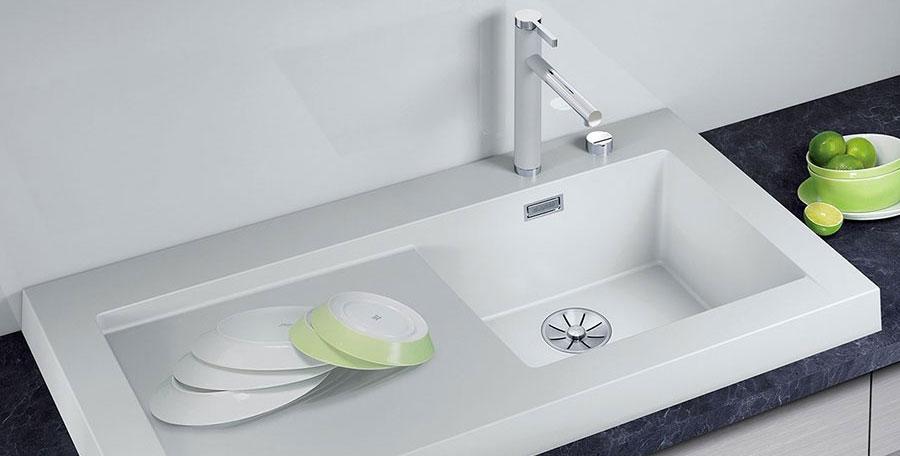 58 Lavelli Da Cucina Dal Design Moderno Mondodesign It