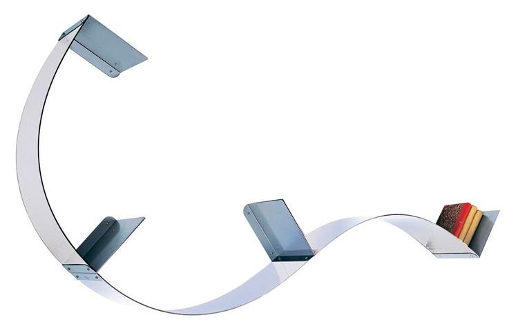 Mensola dal design originale n.01