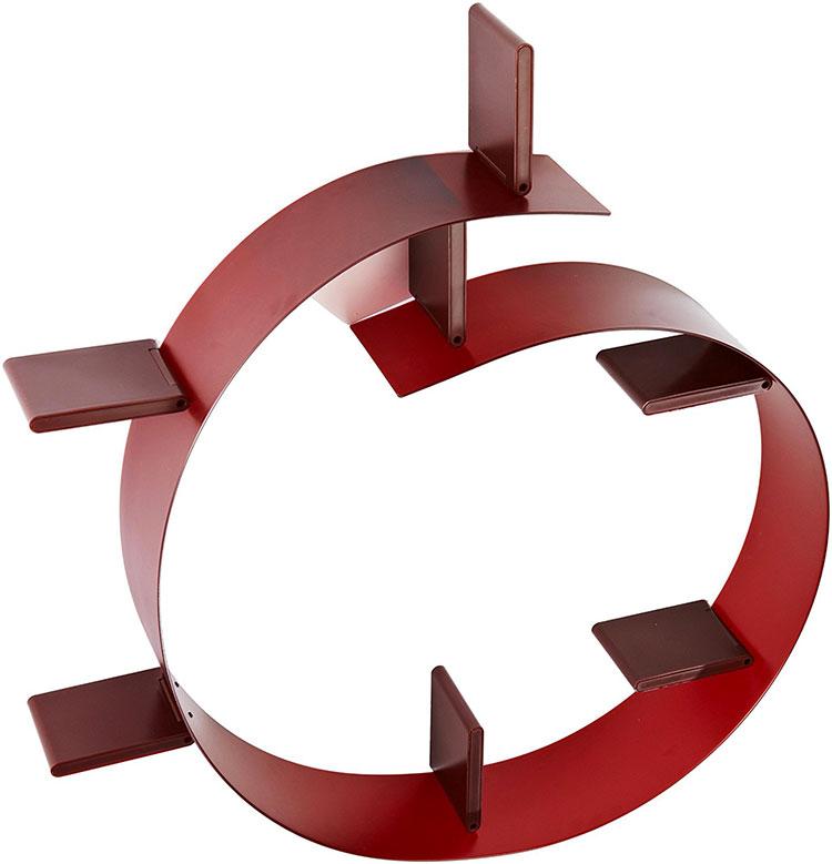 Modello di mensola dal design particolare n.33