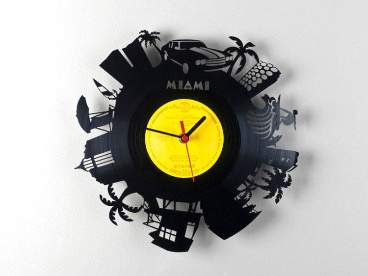 Orologio da muro moderno n.02