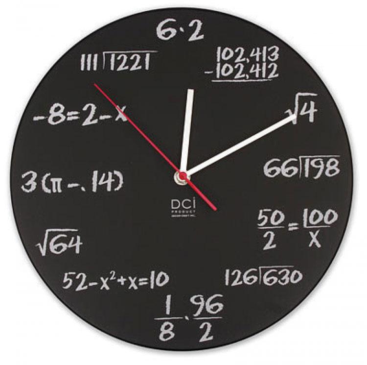 Orologio da muro moderno n.05