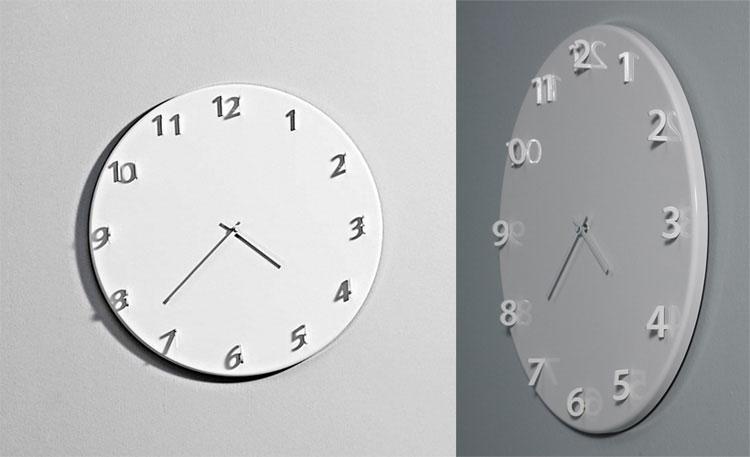 Orologio da muro moderno n.10