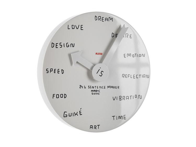 Orologio da muro moderno n.15