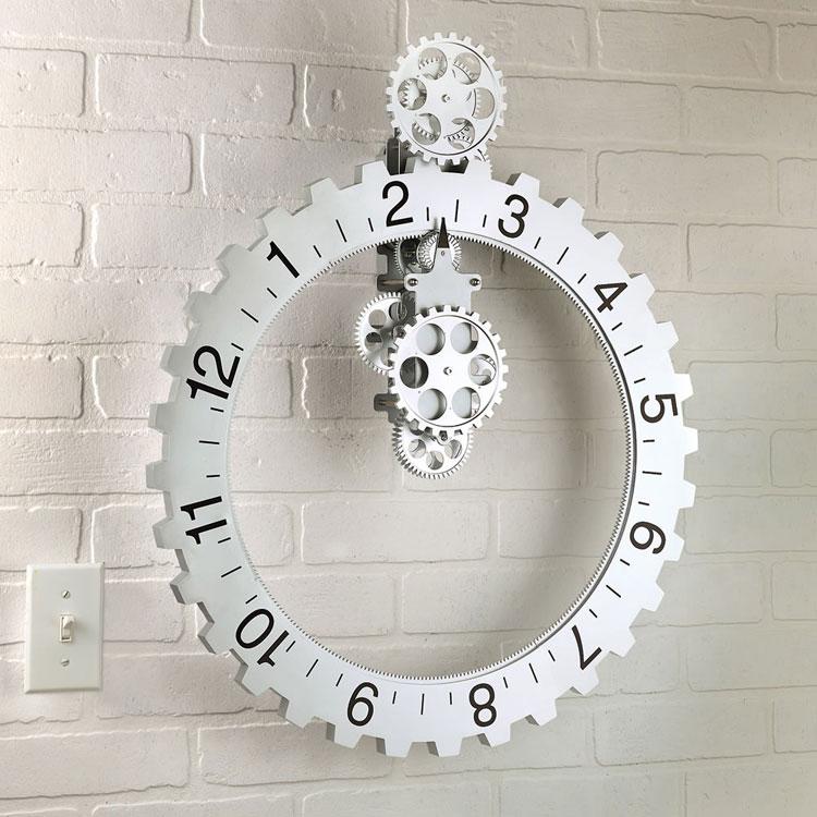 Orologio da muro moderno n.28