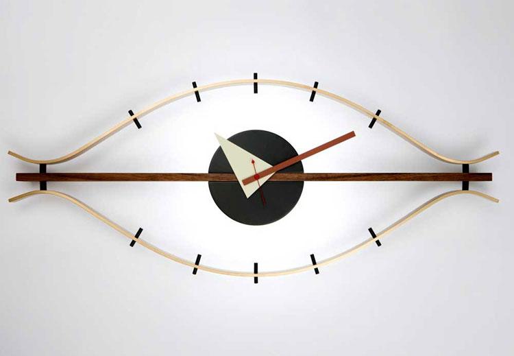Orologio da muro moderno n.31