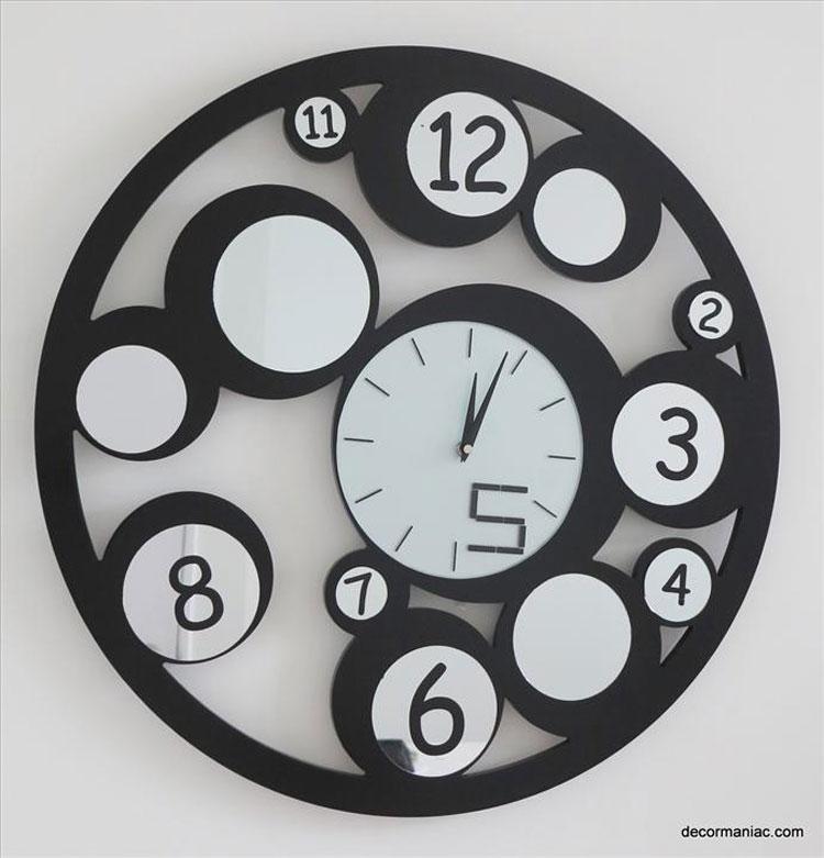 Orologio da muro moderno n.35