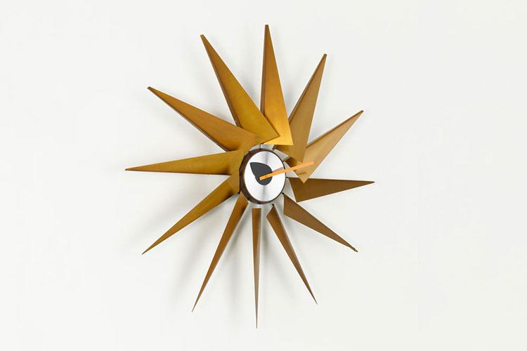 Orologio da muro particolare n.42