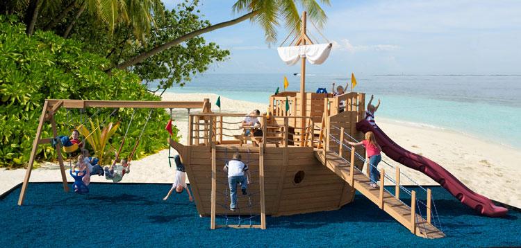 30 favolose casette per bambini da giardino - Casette per bambini da giardino ...