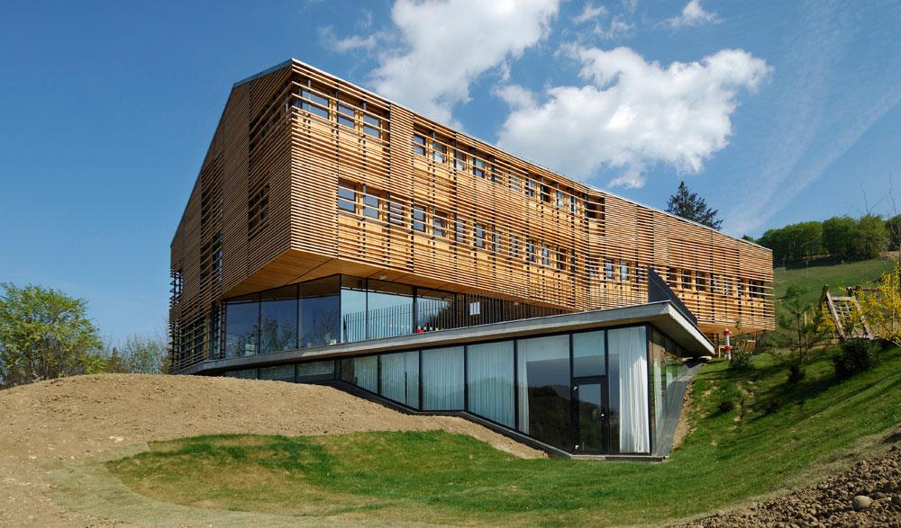 Foto dell'hotel Celjska Koca in Slovenia