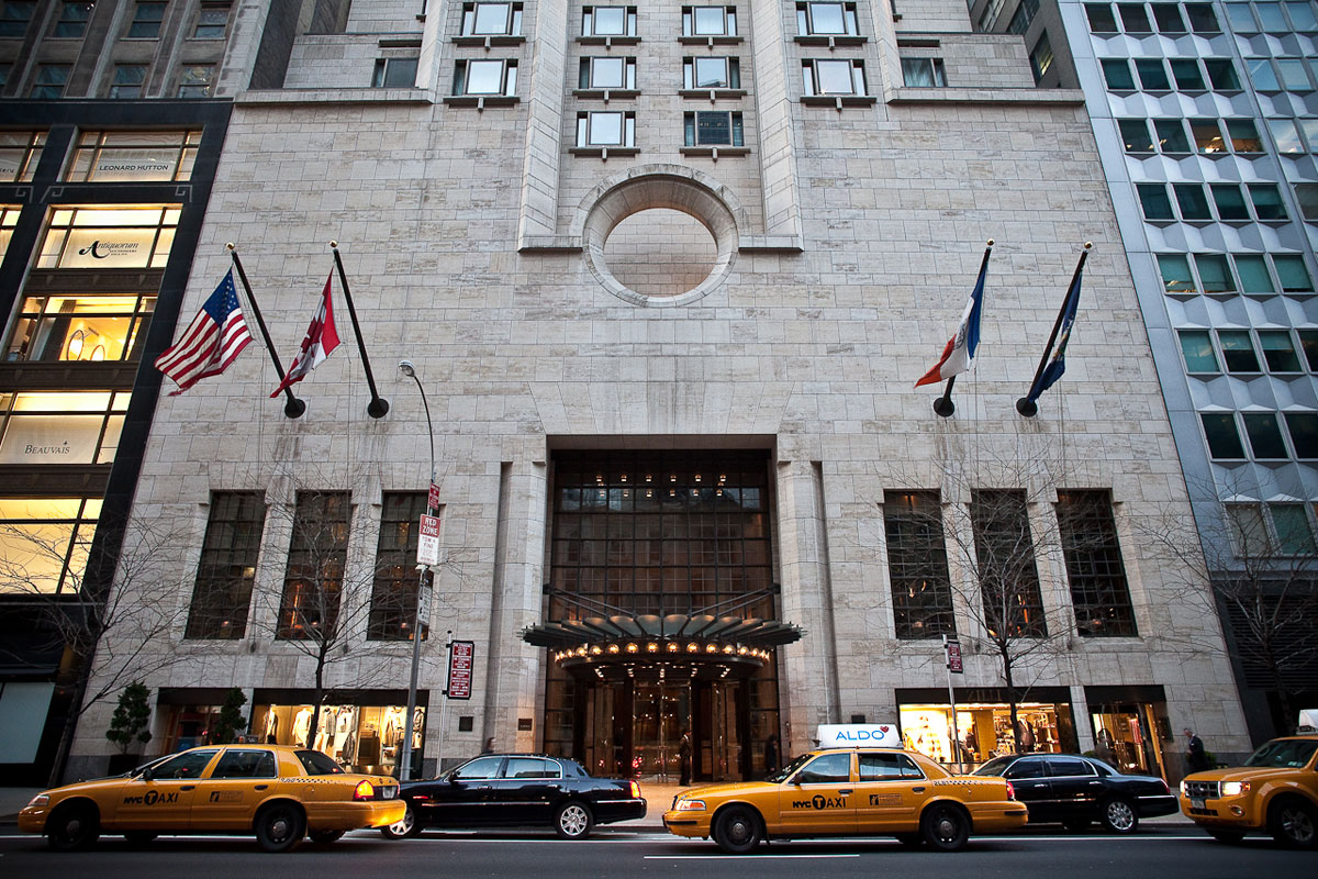 Foto dell'Hotel Four Seasons a New York