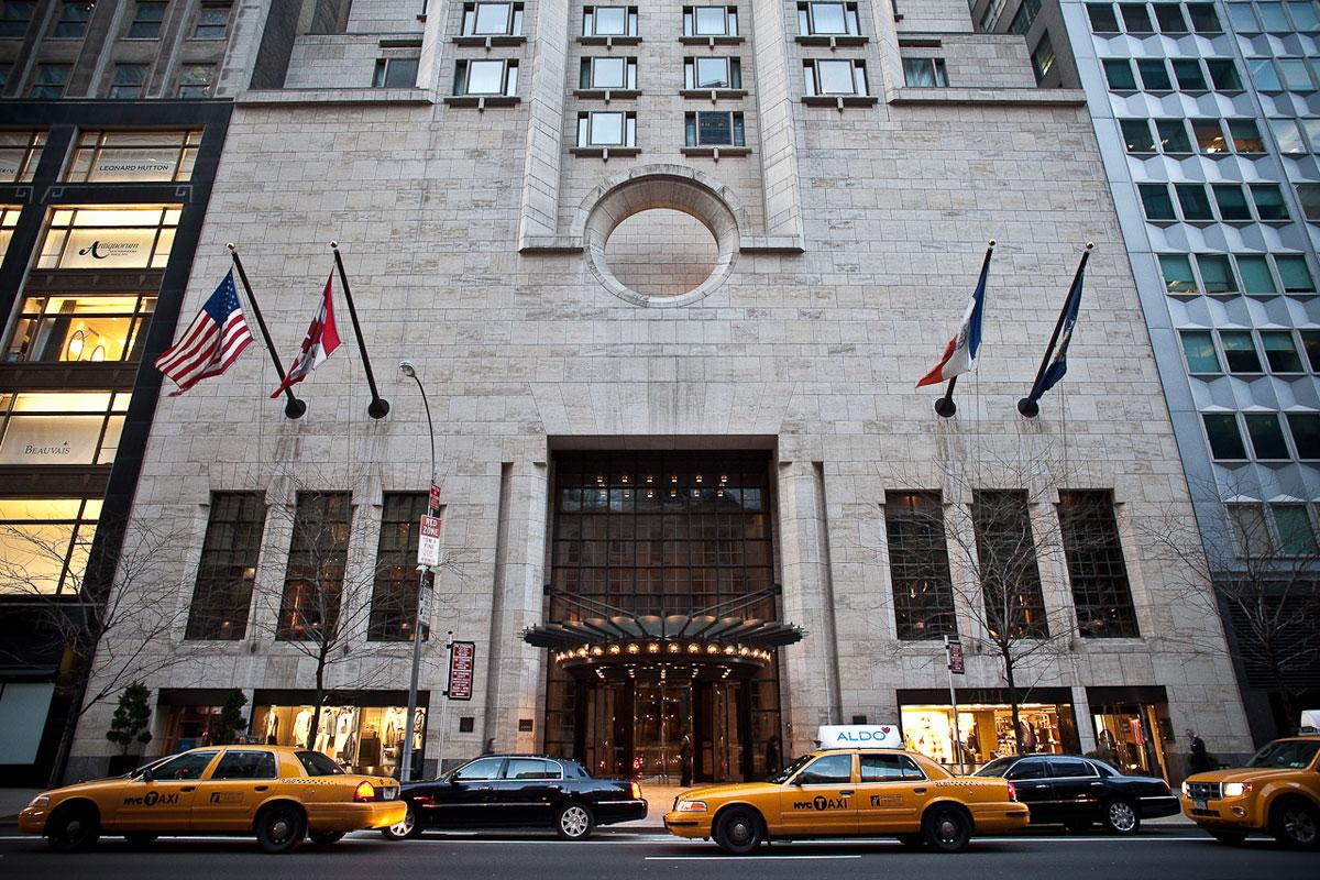 Foto dell'Hotel Four Seasons a New York